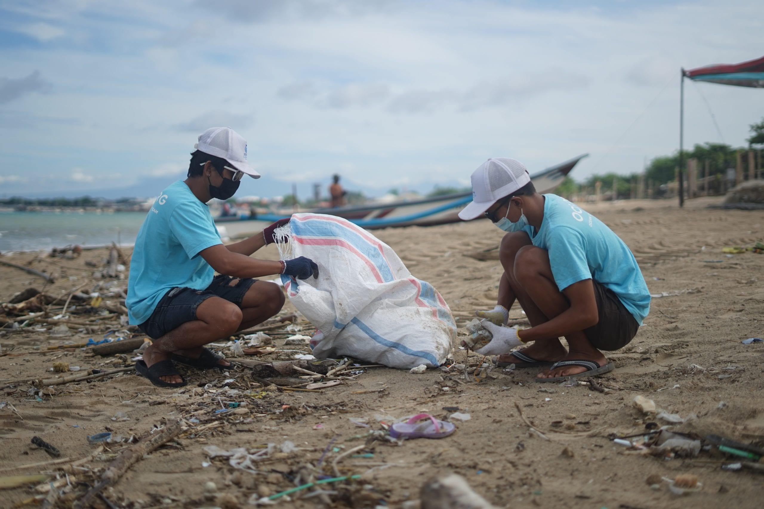 Why Corporate Social Responsibility for Your Ocean e-commerce Brand?